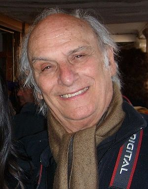 Carlos Saura in 2008
