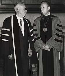 Carlyle Smith Beals receives Honorary Doctorate (cropped).jpg