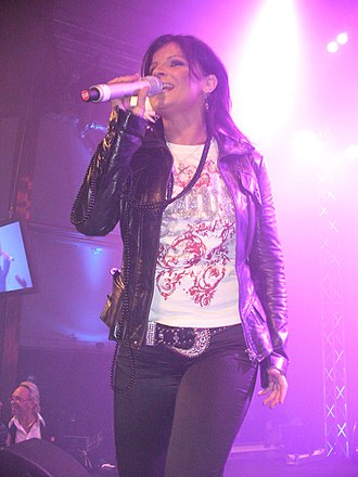 OGAE Second Chance Contest - Carola was the winner of the 1990 Second Chance Contest, before going on to win the Eurovision Song Contest the following year.