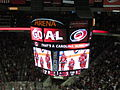 Carolina Hurricanes vs. New Jersey Devils - March 9, 2013 (8553497068).jpg