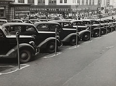 Cars parked diagonally, Omaha, Nebraska ppmsca.10438u.jpg