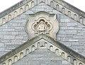 Carving on Methodist Church, Bude - geograph.org.uk - 1330618.jpg