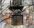 Casa de Juan de Dios Filiberto (2) - Mural Quinquela Martín.JPG
