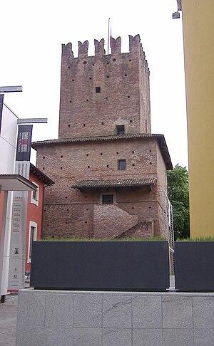 Casalpusterlengo - Pusterla Tower.