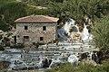 Cascata del Gorello, Manciano GR, Tuscany, Italy - panoramio.jpg