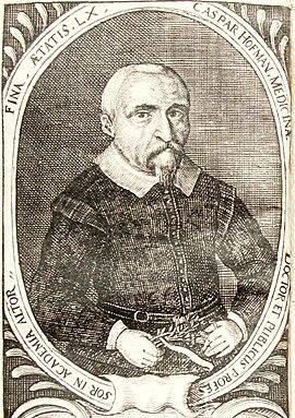Caspar Hofmann