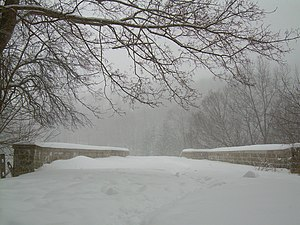 Grantsville, Maryland - The Casselman Bridge