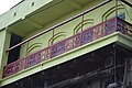 Cast Iron Balcony Railings - 12 Nirmal Chandra Street - Kolkata 2017-09-02 2571.JPG