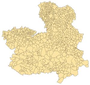 Castilla la mancha wikipedia la enciclopedia libre share for Canal castilla la mancha