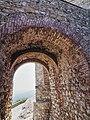 Castillo de Castellar.Arco de entrada.jpg