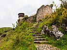 Castillo de Petrela, Petrela, Albanie, 17/04/2014, DD 07.JPG