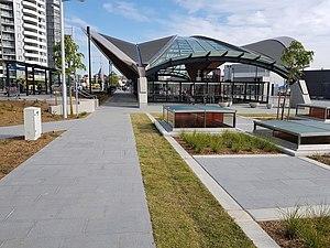 b20aec8c7 Castle Hill railway station - Wikipedia