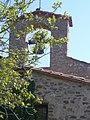 """Castle of Montagut - Church """"La Mare de Déu del Cós 03.jpg"""