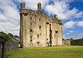 Castles of Munster, Killaleigh, Tipperary (2) - geograph.org.uk - 1952451.jpg