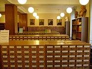 Bibliothèque de Genève