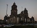 Catedral metropolitana Cd. de México.JPG