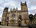 Cathédrale Saint Pierre - Poitiers.jpg