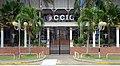 Cayenne Chambre de commerce et d'industrie de la Guyane 2013.jpg