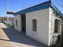 Cefn-y-bedd railway station (28).JPG