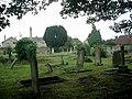 Cemetery, St Ives - geograph.org.uk - 221911.jpg