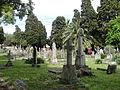 Cemetery, Wynberg.JPG