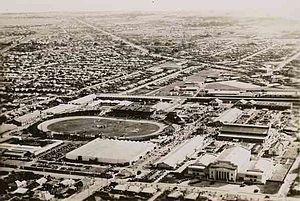 Royal Adelaide Show - Adelaide Showground, 1947