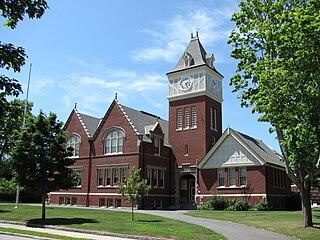 Mattapoisett Center, Massachusetts Census-designated place in Massachusetts, United States