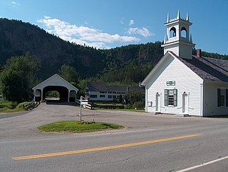 Stark, New Hampshire Town in New Hampshire, United States