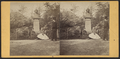 Central Park, Schiller monument, from Robert N. Dennis collection of stereoscopic views.png