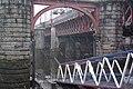 Central railway bridge, Glasgow - geograph.org.uk - 1692264.jpg