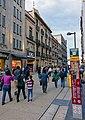 Centro Historico info post on Calle Madero, Mexico City.jpg