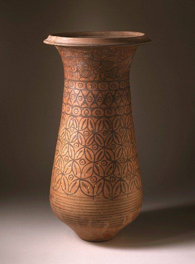 Ceremonial Vessel LACMA AC1997.93.1