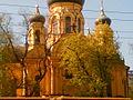 Cerkiew Św. Marii Magdaleny - pierwsza prawosławna świątynia Warszawy - panoramio.jpg