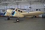 Cessna T-50 Bobcat 'N78UC' (40288328821).jpg