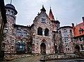 Cesvaine Schloss 11.JPG