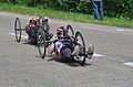 Championnat de France de cyclisme handisport - 20140614 - Course en ligne handbike 4.jpg