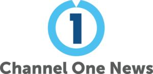 Channel One News - Image: Channel One News Logo 2013