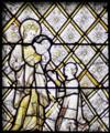 Chanoine Thierry et Vierge à l'enfant.png