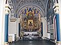 Chapel of Our Lady of Czestochowa Katowice Panewniki.jpg