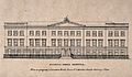 Charing Cross Hospital, London. Engraving. Wellcome V0013790.jpg