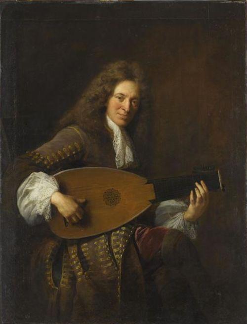 kjente komponister i barokken