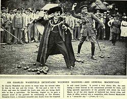 Charles wakefield 1916 p395