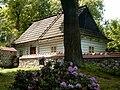 Chata przy kościele Salwatora Krakow.jpg