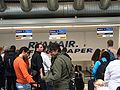 Check-in desk at Frankfurt-Hahn Airport.jpg