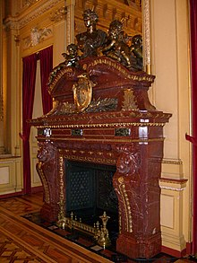 kamin wikipedia. Black Bedroom Furniture Sets. Home Design Ideas
