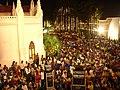 Chennai.in SanThome Basilica (Christmas) - panoramio.jpg