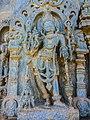 Chennakeshava temple Belur 325.jpg
