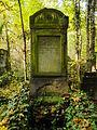 Chenstochov ------- Jewish Cemetery of Czestochowa ------- 47.JPG