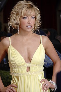Cheryl Hickey at 2008 Oscars.jpg