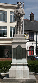 Chesham War Memorial
